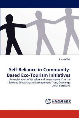 Self-Reliance in Community-Based Eco-Tourism Initiatives