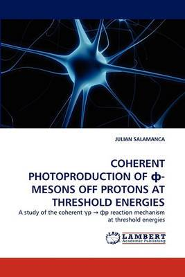 Coherent Photoproduction of -Mesons Off Protons at Threshold Energies