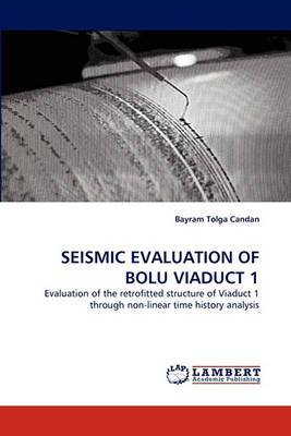 Seismic Evaluation of Bolu Viaduct 1