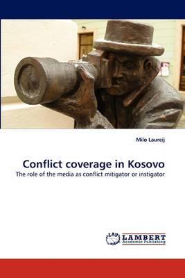 Conflict Coverage in Kosovo