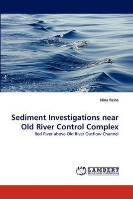 Sediment Investigations Near Old River Control Complex