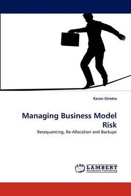 Managing Business Model Risk