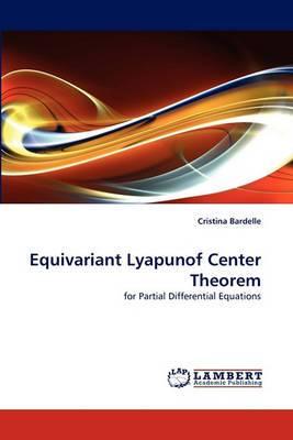 Equivariant Lyapunof Center Theorem