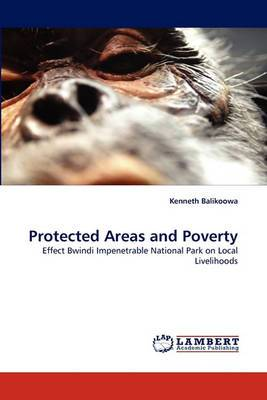 Protected Areas and Poverty