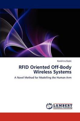 Rfid Oriented Off-Body Wireless Systems