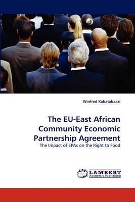 The Eu-East African Community Economic Partnership Agreement