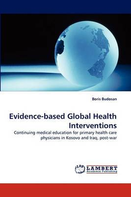 Evidence-Based Global Health Interventions