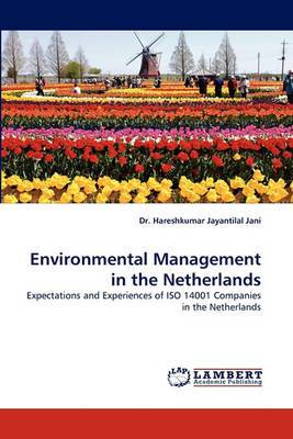 Environmental Management in the Netherlands