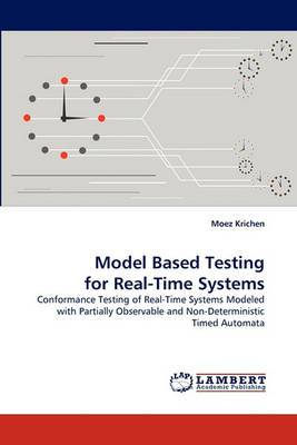 Model Based Testing for Real-Time Systems