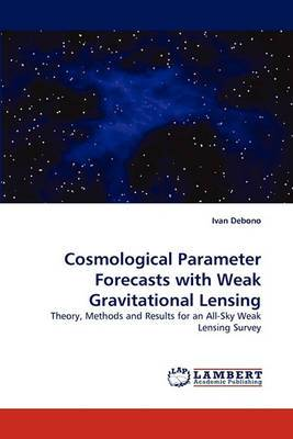 Cosmological Parameter Forecasts with Weak Gravitational Lensing