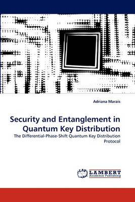 Security and Entanglement in Quantum Key Distribution