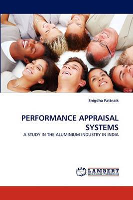 Performance Appraisal Systems