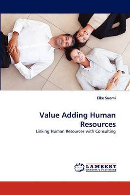 Value Adding Human Resources