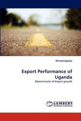 Export Performance of Uganda