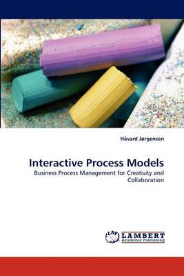 Interactive Process Models