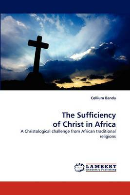 The Sufficiency of Christ in Africa