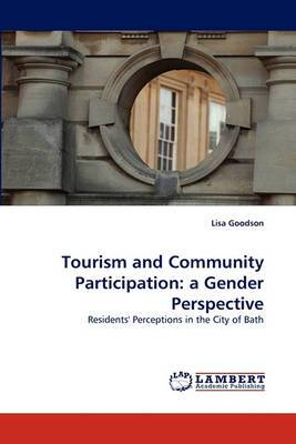 Tourism and Community Participation: A Gender Perspective