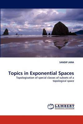 Topics in Exponential Spaces