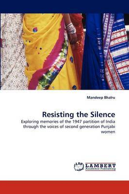Resisting the Silence
