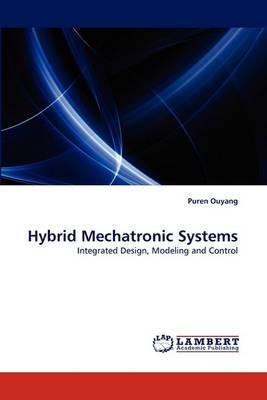 Hybrid Mechatronic Systems