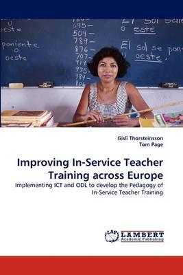 Improving In-Service Teacher Training Across Europe