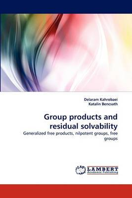 Group Products and Residual Solvability