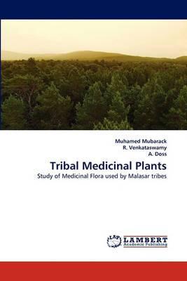 Tribal Medicinal Plants