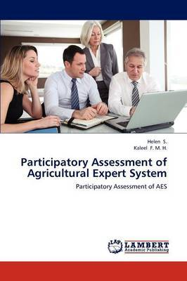 Participatory Assessment of Agricultural Expert System