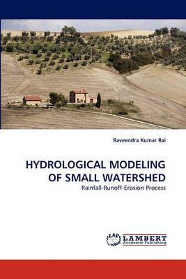 Hydrological Modeling of Small Watershed