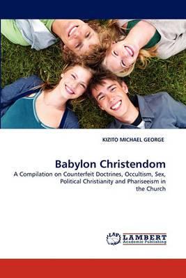 Babylon Christendom