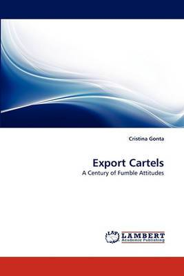Export Cartels