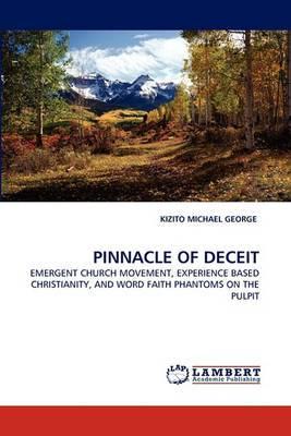 Pinnacle of Deceit