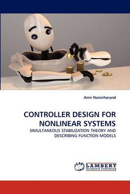Controller Design for Nonlinear Systems