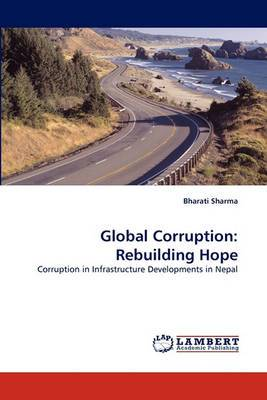 Global Corruption: Rebuilding Hope