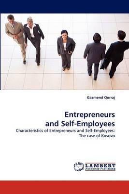 Entrepreneurs and Self-Employees