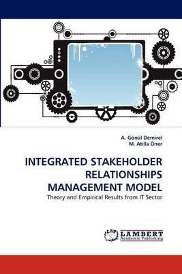 Integrated Stakeholder Relationships Management Model