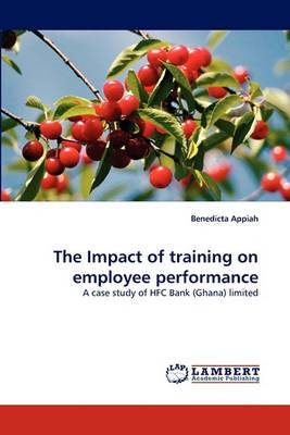 The Impact of Training on Employee Performance