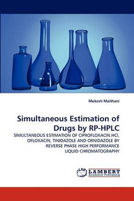 Simultaneous Estimation of Drugs by Rp-HPLC