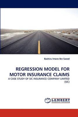 Regression Model for Motor Insurance Claims