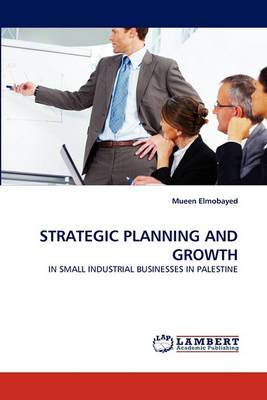 Strategic Planning and Growth