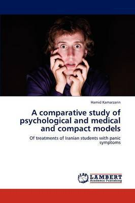 A Comparative Study of Psychological and Medical and Compact Models
