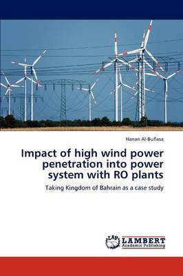 Impact of High Wind Power Penetration Into Power System with Ro Plants