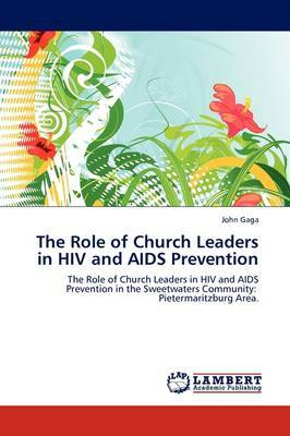 The Role of Church Leaders in HIV and AIDS Prevention
