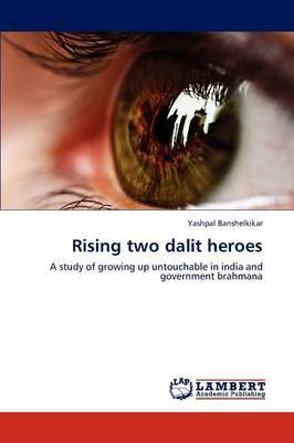 Rising Two Dalit Heroes