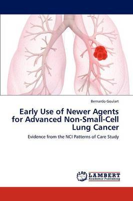 Early Use of Newer Agents for Advanced Non-Small-Cell Lung Cancer
