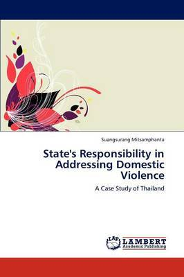 State's Responsibility in Addressing Domestic Violence