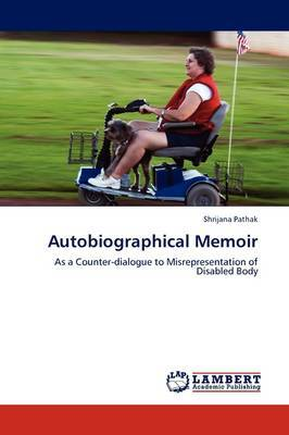 Autobiographical Memoir