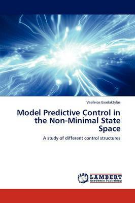 Model Predictive Control in the Non-Minimal State Space