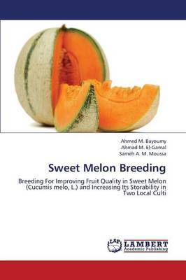 Sweet Melon Breeding
