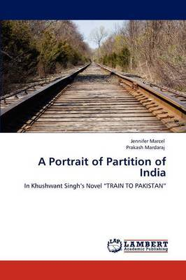 A Portrait of Partition of India